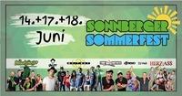 Sonnberger Sommerfest 2017@Dorfhalle