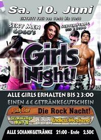 Girls Night@Excalibur