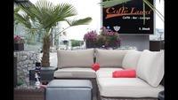 Caffe Luca Summer Lounge PRE Opening@Caffé Luca