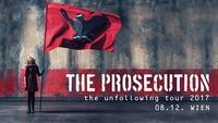 The Prosecution ∙ Wien ∙ dasBach@dasBACH