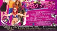 ☆ TOP DANCING GABRIEL REVIvAL NIGHT ☆@Gabriel Entertainment Center