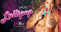 Gaytic - Lollipop@Club Spielplatz