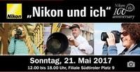 Nikon und ich