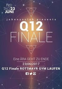 Project Bangarang Q12 Finale #johnnysclub@Johnnys - The Castle of Emotions