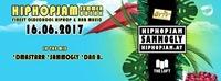 HipHopJam Summerbreak Party@The Loft
