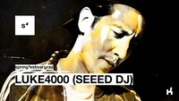 Luke4000 (SEEED DJ)@Kottulinsky Bar