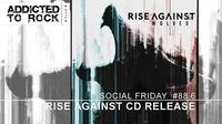 ATR I #88.6 Rise Against CD Release@U4