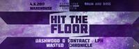 Hit the Floor #5@Warehouse