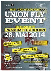 Union Fly Event