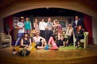 14 Tage Luxus - Komödie@Kultursaal Kauns