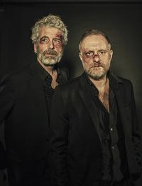 Stermann & Grissemann – Gags, Gags, Gags!@Orpheum Wien