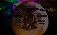 PsycoholiX presents: Come to the Darkside of the Moon@Smaragd