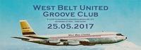 West Belt United Groove Club@Loop