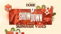 Showdown meets Summervibes@Praterdome