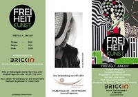 Freiheit Kunst - Eine Veranstaltung von Art-Lepa@Brick-5