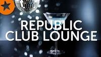 Republic Club Lounge@Republic