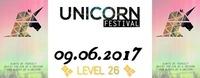 UNICORN FESTIVAL// 2.0@Level 26