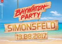 BAYWATCHPARTY 17