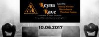 Reyna Rave@Reyna Bar