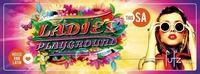 Ladies Playground - 03.06.2017@lutz - der club