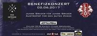Benefizkonzert Leo Club Graz mit