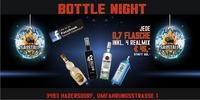 Vorfeiertags Bottle Night@Saustall Hadersdorf