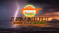 POWER DISCO ß Donauinselfest 2017