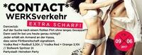 CONTACT  –  WERKSverkehr  - Extra scharf!
