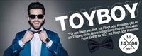 Toyboy@Almrausch Weiz