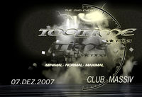 Tooltime Vienna 2@Club Massiv