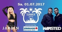 Summer Feeling 2017 powered by Sparkasse Mühlviertel-West@VZ Meierhof Aigen-Schlägl