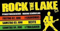 ROCK the LAKE 4@Marina Schörfling