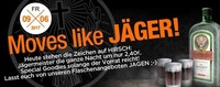 MOVES Like JÄGER