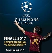 Championsleague Finale 2017 Liveübertragung@Jedermann