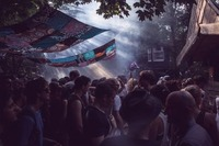 Bonanza Festival Preparty: DWIG live!@SASS