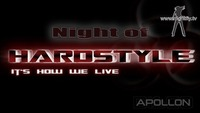 Night of Hardstyle@Disco Apollon