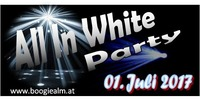 All In White Party@Boogie Alm