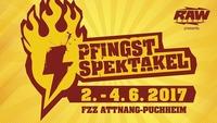 21. Pfingstspektakel Attnang-Puchheim@FZZ Attnang-Puchheim