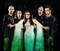 Within Temptation Fan Group