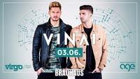 Bräuhaus - Summer Edition - VINAI@Bräuhaus