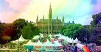 Vienna Pride | Pride Village 2017@Rathausplatz