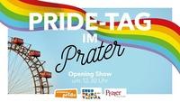 Pride Day im Wiener Prater