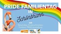 Pride Day im Zoo@Tiergarten Schönbrunn