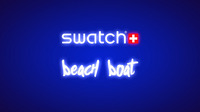 Swatch Beach Boat@MS Admiral Tegetthoff