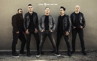 Stone Sour, Very Special Guest: The Pretty Reckless | Vienna@Gasometer - planet.tt