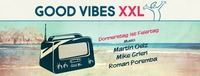 Good Vibes XXL - Mittwoch - VCBC@Vienna City Beach Club
