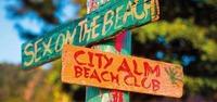 City Alm Beach Club@City Alm