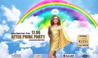 After Pride Party @Inside Bar