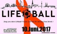 Lifeball Nacht @Inside Bar
