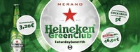Semesterclosing presented by Heineken@Merano Bar Lounge